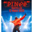 Spectacle DINOS x Guests à Montpellier @ Le Rockstore - Billets & Places