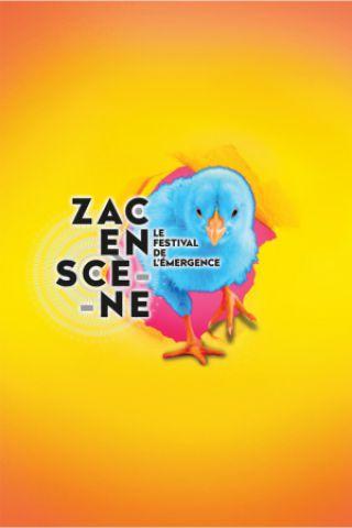Festival ZAC EN SCENE - PASS 2 JOURS à LA BOISSE @ Lycée de la Cotière - Billets & Places