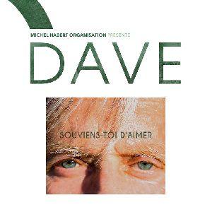 Dave - Souviens Toi D'aimer