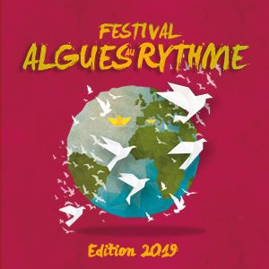 Festival Algues Au Rythme
