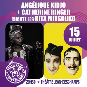 Angelique Kidjo Catherine Ringer