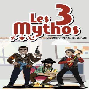 Les 3 Mythos