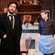 Théâtre LES ELUCUBRATIONS D'UN HOMME SOUDAIN FRAPPE PAR LA GRACE à FONTENAY LE COMTE @ Château de Terre Neuve - Billets & Places