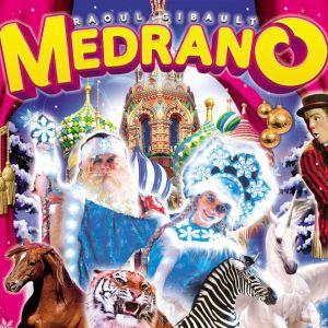 Cirque Medrano Angouleme