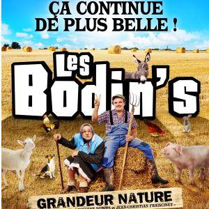 LES BODIN'S @ Zenith d'Orléans - Orléans