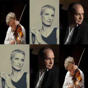 David Grimal, Anne Gastinel,Philippe Cassard