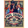 Carte Popa Chubby à BOISSEUIL @ ESPACE CROUZY - Billets & Places