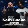Concert SETH GUEKO & STOS