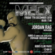 Soirée MECX PARTY à PARIS @ Gibus Club - Billets & Places