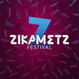 ZIKAMETZ # 15 - PASS 2 JOURS @ Les Trinitaires  - Metz
