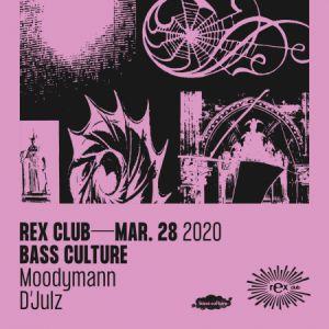Bass Culture: Moodymann & D'julz