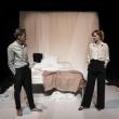 Théâtre Encore une histoire d'amour