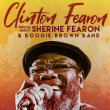 Concert CLINTON FEARON & Boogie Brown Band à Paris @ Le Trabendo - Billets & Places