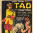 Expo Tao de G. Ravel - 1923 / Episodes 1 & 2   à PARIS @ Fondation Jérôme Seydoux-Pathé - Billets & Places
