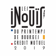 Concert LES iNOUïS DU PRINTEMPS DE BOURGES CRÉDIT MUTUEL à Saint Jean de Vedas @ Victoire 2 - Billets & Places