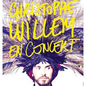CHRISTOPHE WILLEM @ Théâtre Sébastopol - LILLE