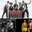 Concert BAGDAD RODEO + VLAD + BETABLOCK à Cahors @ Les Docks - Scène de Musiques Actuelles - Billets & Places