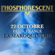 Concert Phosphorescent à PARIS @ La Maroquinerie - Billets & Places