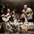 Concert Les 3 Fromages + Invités