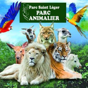 Parc Saint Léger - Parc Animalier
