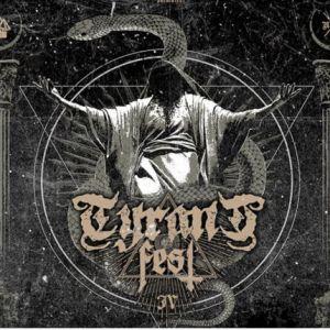 Tyrant Fest - Pass 2 Jours