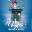 Spectacle La petite boutique de magie ! à THIAIS @ Théatre municipal René Panhard - Billets & Places