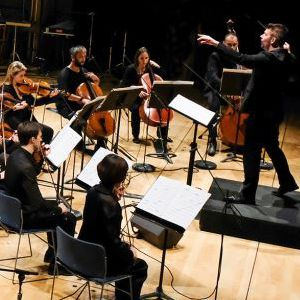 POLOGNE 100 @ AUDITORIUM - CARREAU DU TEMPLE - PARIS