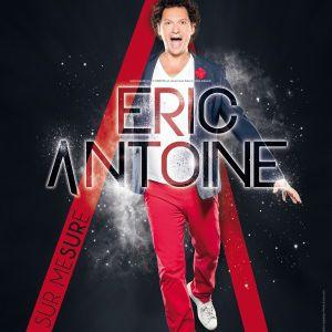 ERIC ANTOINE @ Théâtre d'Aix - AIX EN PROVENCE