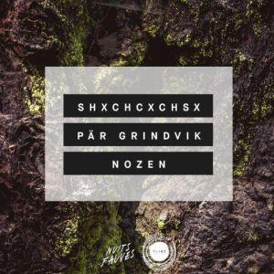 Blind : Pär Grindvik, SHXCXCHCXSH, Nozen @ Nuits Fauves - PARIS