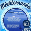 Spectacle Méditerranée