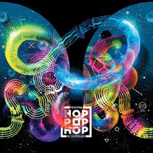 Festival Hop Pop Hop - Vendredi