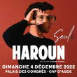 "Spectacle HAROUN - ""Seuls"""
