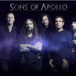 Concert SONS OF APOLLO + GUESTS à Paris @ La Machine du Moulin Rouge - Billets & Places