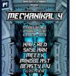 Concert MECHANIKAL#4 à BELFORT @ LA POUDRIERE - Billets & Places