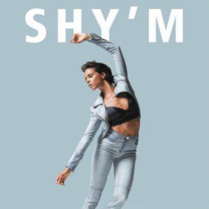 SHY'M @ Bourse Du Travail - Lyon