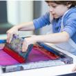 Atelier CAPITAINE FUTUR EN TOUS GENRE(S) - Dés 6 ans