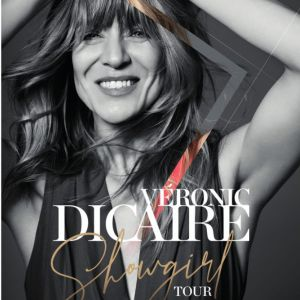 Veronic Dicaire - Showgirl Tour