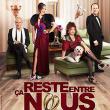 Théâtre CA RESTE ENTRE NOUS