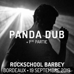 Panda Dub + Ondubground