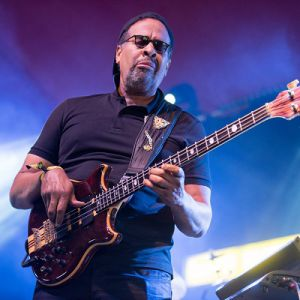 STANLEY CLARKE - AVISHAI COHEN (trompette) / JAZZ EN COMMINGES @ Parc des Expositions du Comminges - St Gaudens