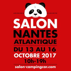 SALON DES VÉHICULES DE LOISIRS NEUFS @ Parc des Expositions de la Beaujoire - Nantes - NANTES