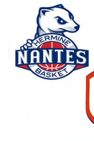Billets NANTES - CAEN - Complexe Sportif Mangin Beaulieu