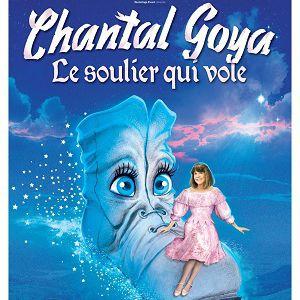Chantal Goya Dans Le Soulier Qui Vole