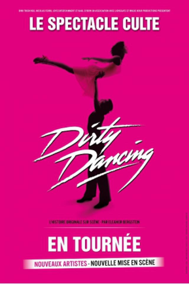 DIRTY DANCING @ Parc des Expositions - Perpignan