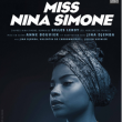 Spectacle MISS NINA SIMONE