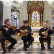 Concert Polyphonies corses Sarocchi