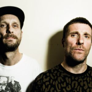 Sleaford Mods + Guests