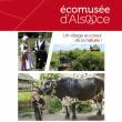 BILLET ECOMUSEE D'ALSACE