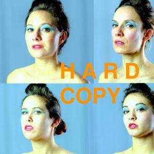 Hard Copy de Isabelle Sorente  @ Acte 2 Théâtre - LYON