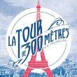 Affiche La tour de 300 mètres-le musical